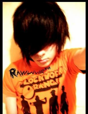 what is EMO STYLE???? and what does it mean when someone ...